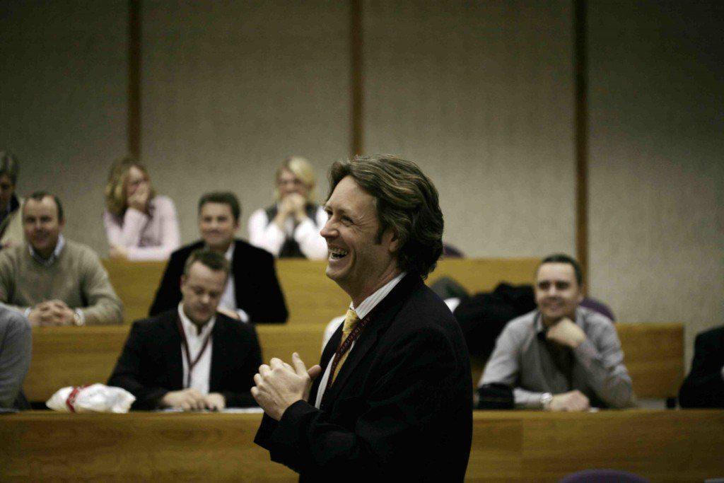 MBA Akkreditering med fokus på fagligheden