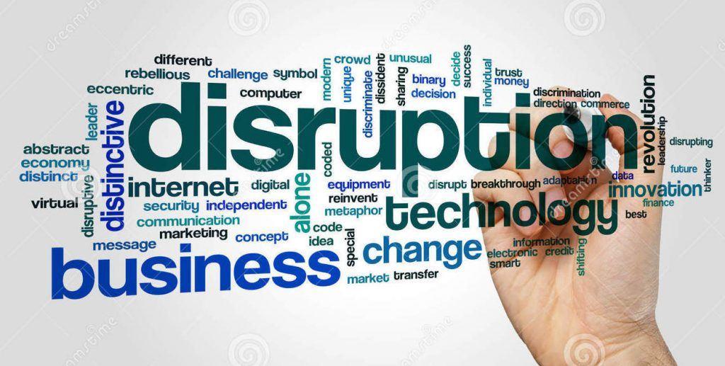 Disruptive Innovation hos AVT Business School, glem forretningsmodel